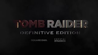 Tomb raider definitive edition :  bande-annonce VOST