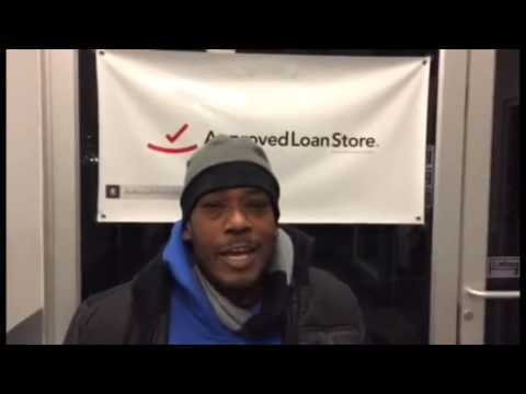 Testimonial - Curtis Mays - Approved Loan Store