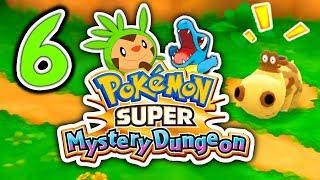 Pokemon SUPER Mystery Dungeon - Episode 6 - TELLING LIES??