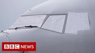 Ethiopian Airlines crash: 'Pilots not to blame' - BBC News