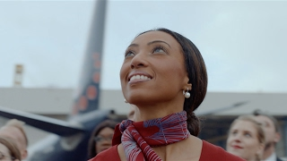 Going the extra smile for you since 15 years | Brussels Airlines