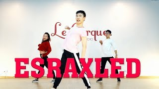 Dậy nhảy EM SAI RỒI ANH XIN LỖI EM ĐI (#ESRAXLED) - ChiPu  Minhx Choreography