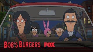 Bob & The Family Drive Home   Season 9 Ep. 13   BOB'S BURGERS