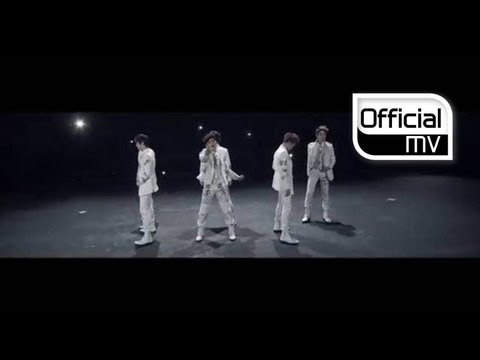 C-CLOWN(씨클라운) _ Far away...Young love(멀어질까봐) (Dance Ver.) MV