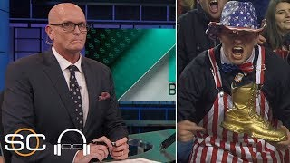 College Football Week 11 Bad Beats | SC with SVP