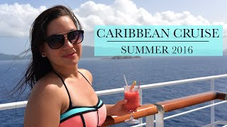 Carnival Cruise 2016 best Summer Vacation Ever!