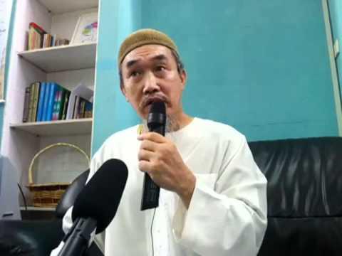 Shaykh Hussain Yee & Dr Bilal philips - 20/02/2011 - 05/13