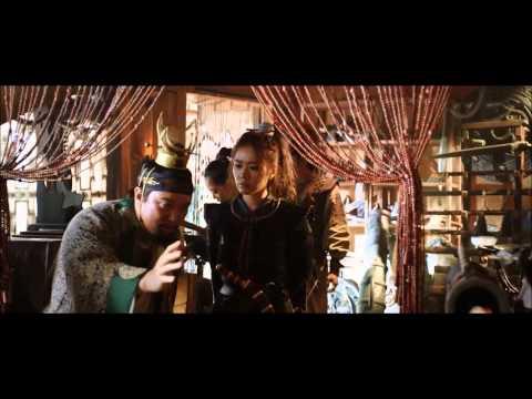 Sulli's Pirates cuts (with English Subtitle)