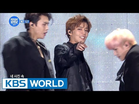 NCT127 - 0 Mile [2017 KWF in Changwon/2017.10.18]