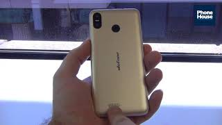 Video Ulefone S9 Pro 7GkIMkTIig4