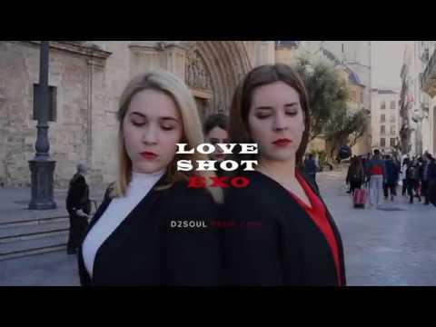 [KPOP IN PUBLIC] EXO (엑소) - Love Shot Dance Cover (short ver.) by D2Soul