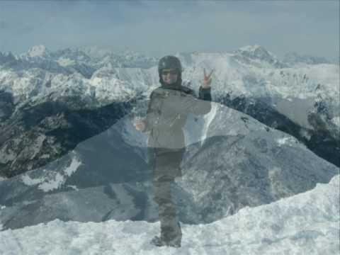 Hunyadi sí és snowboard tábor ravascletto 2009