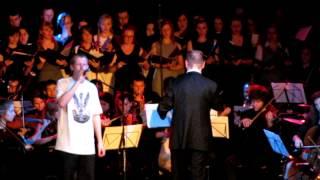 Żołnierze Wyklęci – Koncert w hołdzie Rtm. Pilceckiemu