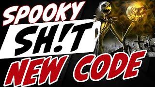 New code & SPOOKY SH!T oh-M-geez - RAID SHADOW LEGENDS redeem code 2021