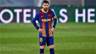 Lionel Messi - Smart Skills & Plays - 200 IQ Genius?