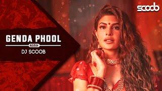 Video Genda Phool (Remix) - DJ Scoob