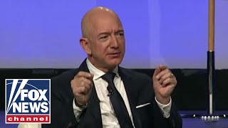 Are Jeff Bezos' privacy invasion claims against National Enquirer hypocritical?
