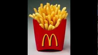 Man Who Dumps McDonald's Fries on Stepdaughter Charged With Felony