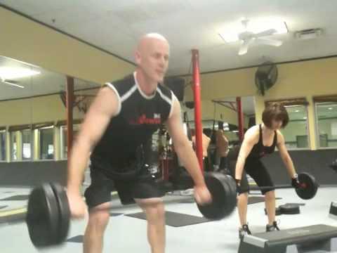 Group Power Jan 10 Austin, TX 78757 | BodyBusiness Fitness Club | Anderson Lane