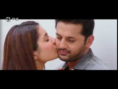 Srinivasa-Kalyanam-Audio-Launch---Nithiin