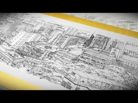 都市漫象 - MVA展覽影片