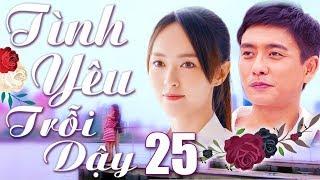 Phim Hay 2018 | Tình Yêu Trỗi Dậy - Tập 25 | Phim Bộ Trung Quốc Lồng Tiếng Mới Nhất 2018