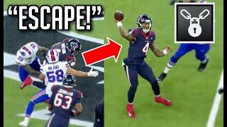 NFL Craziest