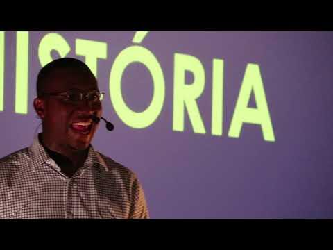 TedX Wellington Vitorino 1