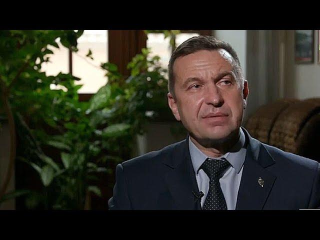 Глава ГУБОП Белоруссии: На улице остались лишь бандиты