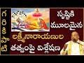 శ్రీ వెంకటేశ్వర సుప్రభాతం #13 | SupraBhatam | Garikapati NarasimhaRao Latest Speech Pravachanam 2021
