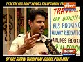 TV actor Neil Bhatt talks about his show Ghum Hai Kisikey Pyaar Meiin  - 07:13 min - News - Video