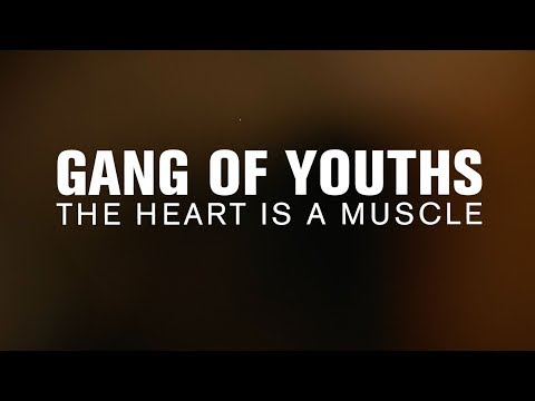 Gang of Youths - The Heart is a Muscle (Live at The Current)