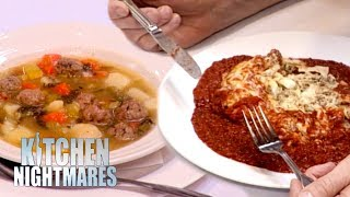 """That's Beef?! It Looks Like Canned Dog Food"" 