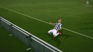 Fifa Online 3 NabyKeitaMandjou 4-3 haaqy