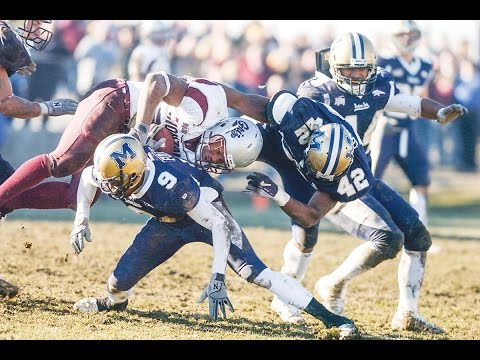 2005 Brawl of the Wild: Montana at Montana State - Big Sky Football