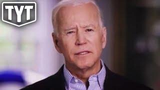 Joe Biden Announces Presidential Run
