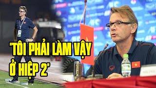 Thắng đậm như thua trước U19 Guam, HLV U19 Việt Nam giải thích điều gì? l TRƯỜNG BÓNG ĐÁ