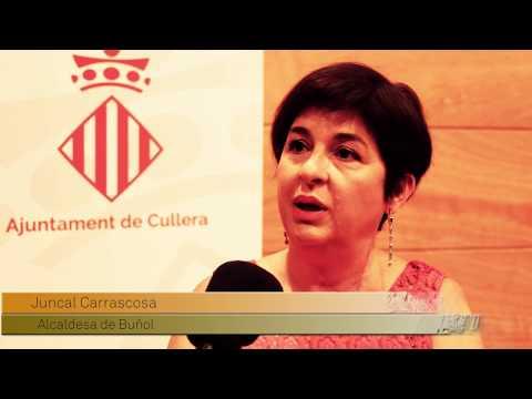 Reportaje del concierto 'A TRES BANDES' celebrado en Cullera el pasado 8 de Julio de 2017
