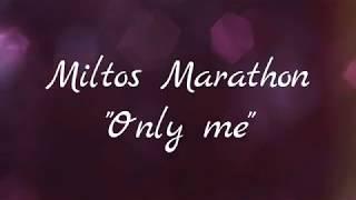 Miltos Marathon - Miltos Marathon