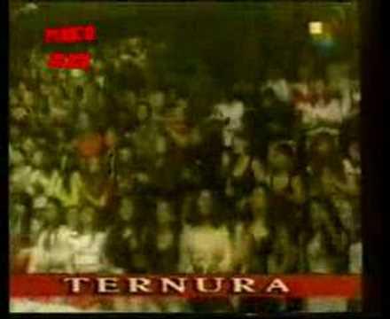 LUCIERNAGA-GRUPO TERNURA