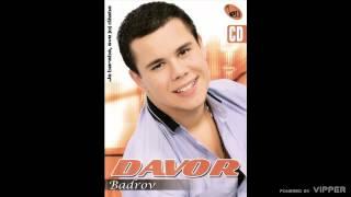 Davor Badrov - Jedina - (Audio 2010)