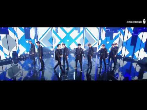 EXO (엑소) - EXODUS (엑소더스) 교차편집 [Live Compilation/Stage Mix]