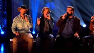 Home Free - The Sing Off - Season 4 All Performances HD