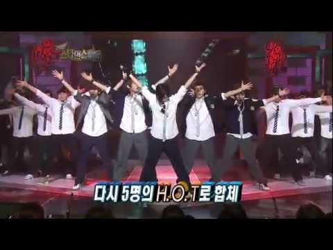 【TVPP】SHINee - We are the future (HOT), 샤이니 - 위 아더 퓨처 (HOT) @ Star Dance Battle