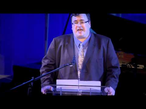 Reid Hoffman - Endeavor's 2011 High-Impact Entrepreneur of the Year