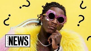 Young Thug's Most Confusing Lyrics | Genius News