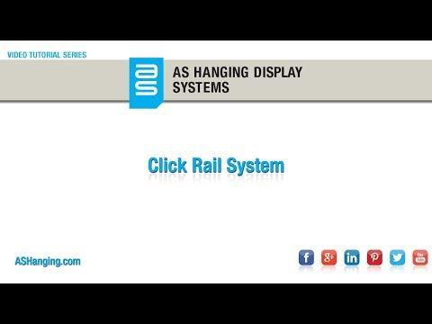 Click Rail System