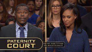 Woman Cheated Thinking Husband Was Cheating (Full Episode) | Paternity Court