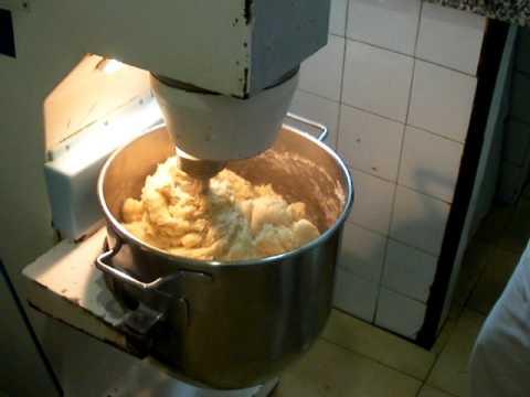 Maquina hecha en casa para hacer churro musica movil - Como hacer churros en casa ...