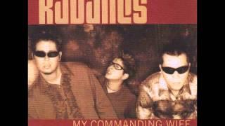 Rabanes - My commanding wife